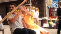 Making of Sapna Jahan - Brothers - Akshay Kumar - Jacqueline Fernandez