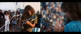 Uncle Sam Blues - Jefferson Airplane (Live at Woodstock 69')