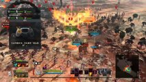 KINGDOM UNDER FIRE II Co-Op Gameplay Trailer - ChinaJoy 2015