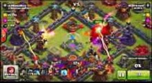 Clash of Clans | 400,000 BARBARIANS (Subscribers) | Funny/Fail Clash of Clans Clips Montage