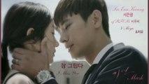 Seo Eun Kwang of BTOB & Miyu – I Miss You MV HD k-pop [german Sub]