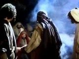 Los discípulos de Juan Bautista