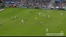 2-0 Abdelaziz Barrada Goal _ Olympique Marseille v. Juventus - Friendly 01.08.2015