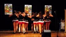 Kędzierzyn-Koźle WOSP 2010 -wystep spin fragmenty
