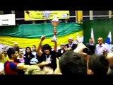 II MIĘDZYNARODOWE MISTRZOSTWA POLSKI FREESTYLE FOOTBALL - Pyrzyce 2010