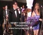 orquestas en Lima Peru orquesta para matrimonios bodas henry cabrejos