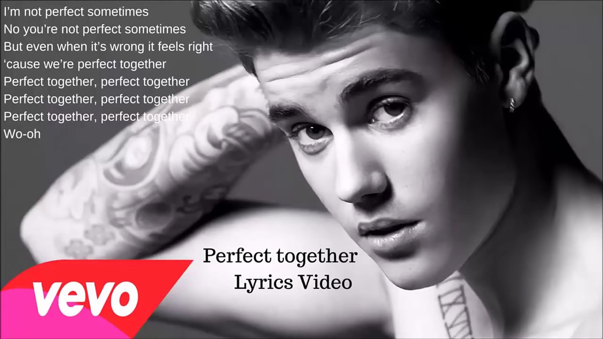 Justin Bieber New Song 2015 - PERFECT TOGETHER [Official Audio] - Justin Bieber 2015 - NEW SONG 2015
