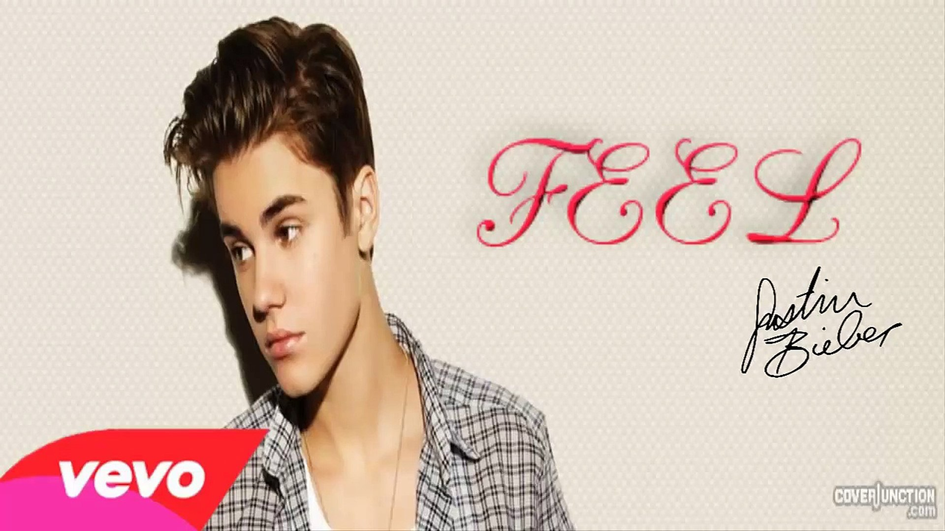 Justin Bieber New Song 2015 - FEEL [Official Audio] - Justin Bieber 2015 - NEW SONG 2015
