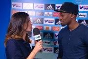Abou Diaby : «L'accueil du stade m'a fait chaud au cœur»