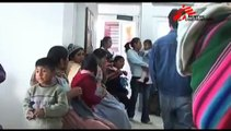 Chagas Disease - Improving Patient Diagnosis and Treatment
