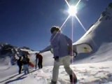 ucpa valthorens snowboard