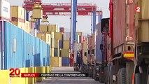 Les contrefaçons, un marché parallèle en pleine expansion