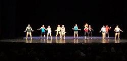 Judy's Studio Recital 2015 Instructor's Dance: Uptown Funk