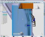 CATIA V6 | Fluidics design | CATIA Generative Piping & Tubing product