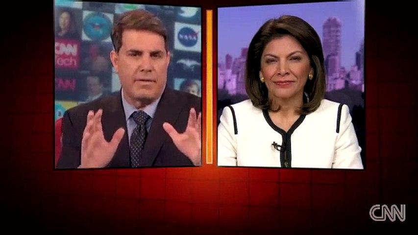 CNN Rick Sanchez Interviews Costa Rica President Latin American Country Vibrant Economies 9/2010 | Godialy.com