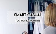 WHAT NHYC WEARS | Smart Casual Outfits for Work