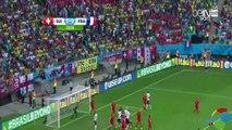 France VS Suisse 5-2 ~ Suisse vs France 2-5 ~ Coupe du Monde 2014 HD