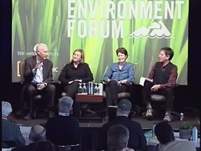 Environment, Power, and Politics 2008