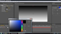 Adobe After Effects Tutorial #1: Glowing line