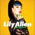 Lily Allen - Hard Out Here (Audio)