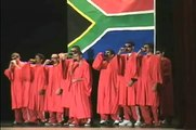 Tribute to South Africa 2010