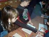 Educatie ecologica pentru copii - Scoala 5 Brasov