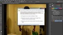 Photoshop CC Tutorial   Perfect Color Correction & White Balance using Average Blur