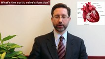February Heart Month: Mass General Cardiologist Talks about Aortic Valve Stenosis