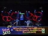 Beirut - Steps Ahead (Richard Bona, Bill Evans, Mike Stern, Mike Mainieri & Steve Smith) Live 2005