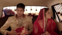 alia bhatt & Sidharth Malhotra marriage Coca Cola TVC 2015