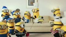 XFINITY Minions Favorite Show Commercial 2015 XFINITY X1 Voice Remote