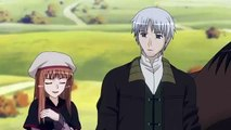 Spice and wolf AMV   Fairytale
