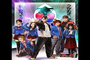 Kamen Rider: Climax Heroes Fourze OST: Climax Time! Kamen Rider Fourze (Switch On!)