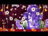Ganesh Chaturthi Special - Ta Thai Chhun Chhun Ganpati Naache | Omkar Tu Ganesha by Sadhana Sargam