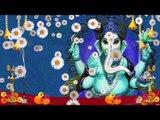 Ganesh Chaturthi Special - Naman Tula Gajanana | Omkar Tu Ganesha by Sadhana Sargam