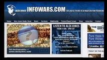 Alex Jones Tv {Sunday Edition} Cointelpro/Anti-Semite Calls Alex Jones!