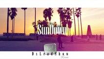 G Funk  Westcoast Type Beat - SunDown [Prod. by DxLeadShow]