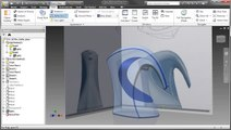 Autodesk Inventor Two Minute Tip - Insert Sketch Image