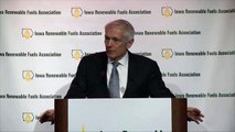 2015 Iowa Renewable Fuels Summit - General Wesley Clark