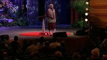 Bunker Roy cita a Gandhi en TED