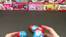 3 Looney Tunes Surprise Eggs Unboxing   Tweety, Sylvester, Bugs Bunny