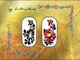 миниатюрная роспись ногтей.avi