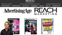 Advertising Age (Ad Age) Magazine Subscribers Business Mailing List