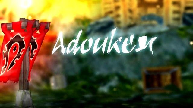 Adouken 3