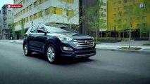 2015 Hyundai Santa Fe Sport SUV AWD 2 0T HD - So Funny Thai Doremon