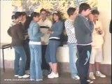 Viaje Universidad La Laguna IES Ingenio 2009