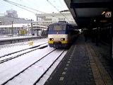 Trein 831 met SGM