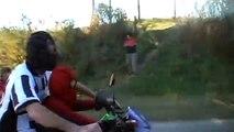 """Viaje en Moto - Motoencuentro Diamante 2012 """"Entre Rios"""""""