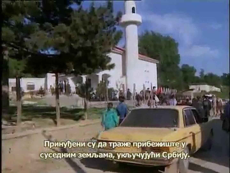 Oteto Kosovo (zabranjeni dokumentarac) 3/6