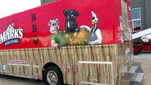 Marks Feed Store Food Truck by MAG Specialty Vehicles (MSV)